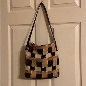 The Sak Crocheted Handbag